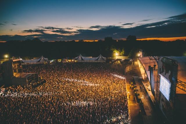 Citadel festival