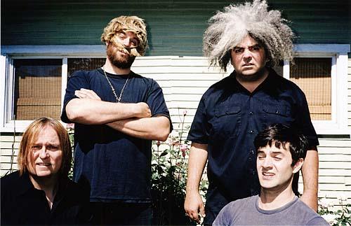 The Melvins and Big Business Announce Fall 2015 Tour Dates | mxdwn.com