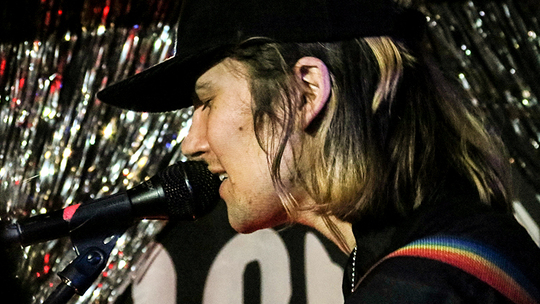 Diiv at rough trade east sophie bluestone the upcoming 5