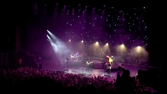 James bay live concert 2