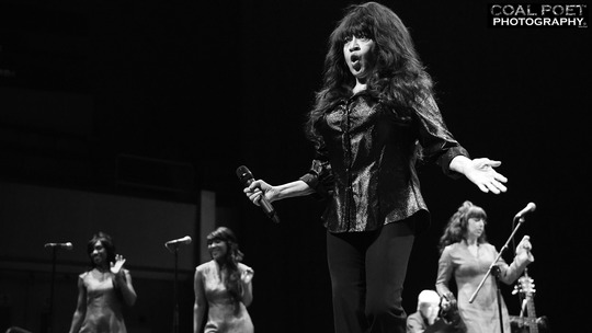 Ronnie spector 9