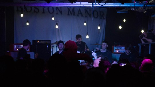 Boston manor 4