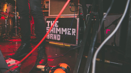 The shimmer band  lexington  lindsay melbourne 6