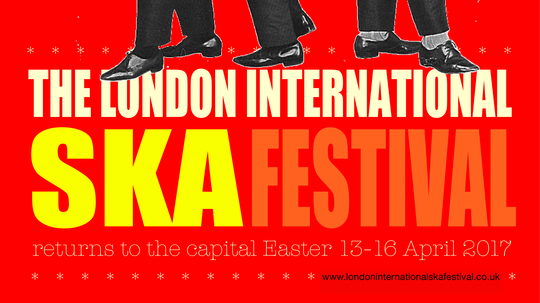 The london international ska festival1