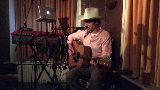 Dylan earl