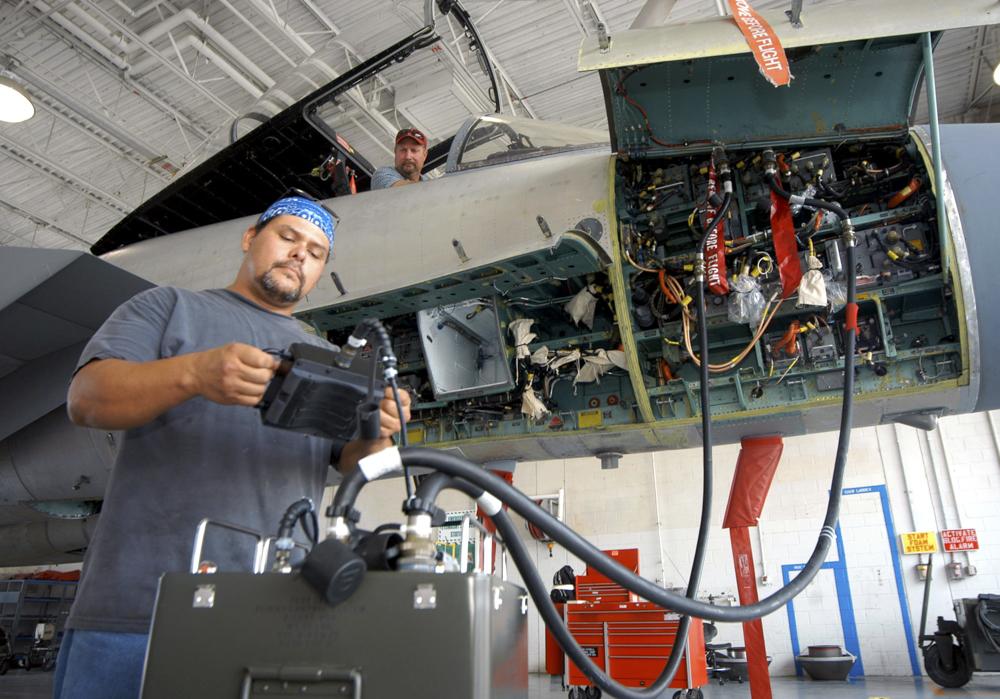 Sample Avionics Technician Resume  jobbankusacom