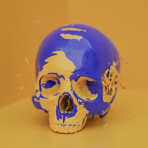 Skull p