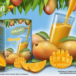 Lg pkg mangos
