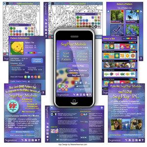 Segplay app game