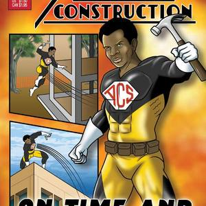 Lg comic allied construction