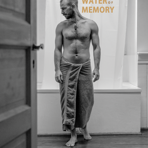 Poster sweet water of memory official