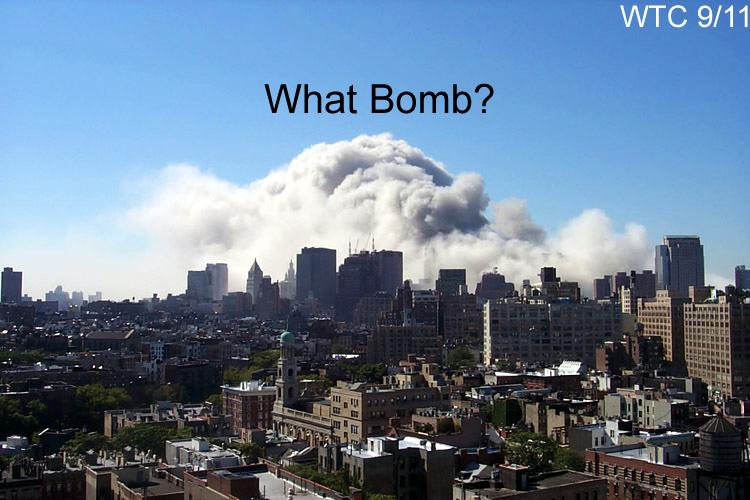 What Bomb?