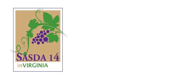 SASDA 2014 Logo