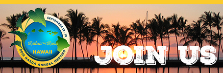 2015 NASDA Annual Meeting Event Webpage banner