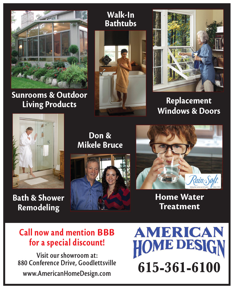 Find BBB Accredited Kitchen and Bath - Design and Remodeling ...