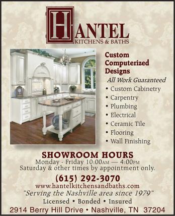 Find bbb accredited kitchen and bath designers near smyrna tn for Bath remodel nashville tn