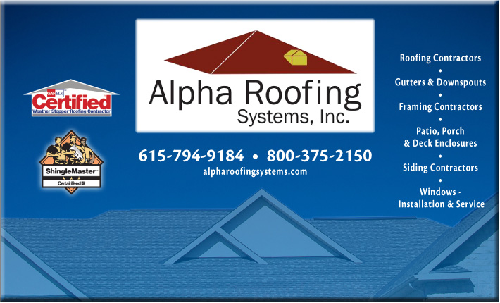 Metal Roofre Metal Roofing Tennessee