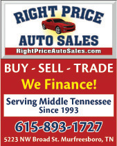 Car Dealerships In Franklin Tn >> Find BBB Accredited Used Car Dealerships near Nashville, TN