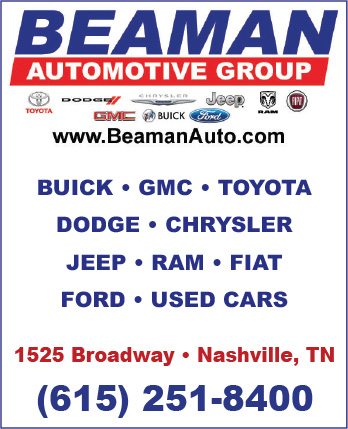Find BBB Accredited Used Car Dealerships near Nashville, TN