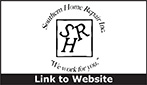 Website for Southern Home Repair, Inc.