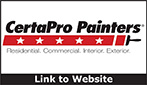 Website for CertaPro Painters of Nashville and Middle Tennessee
