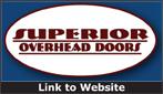 Website for Superior Overhead Doors, Inc.
