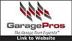Website for Garage Pros