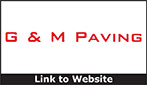 Website for G & M Paving