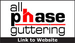 Website for All Phase Guttering