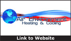 Website for Air Environment, Inc.