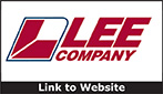 Website for Lee Company