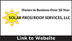 Website for Roof Services of Middle Tennessee