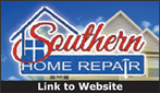 Website for Southern Home Repair