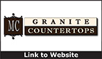 Website for MC Granite Countertops, LLC