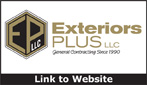 Website for Exteriors Plus, LLC
