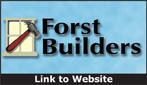 Website for Forst Builders, LLC