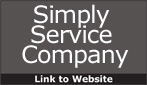 Website for Simply Service Company, LLC