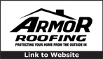 Website for Armor Roofing of Tennessee, LLC