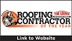 Website for Tim Leeper Roofing