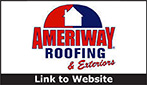 Website for Ameriway Roofing & Exteriors