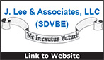 Website for J. Lee & Associates, LLC