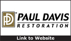 Website for Paul Davis Restoration of Middle Tennessee