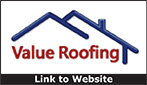 Website for Value Roofing