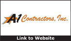Website for A-1 Contractors of Mid-Tenn. 2, LLC