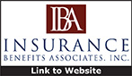 Website for Insurance Benefits Associates