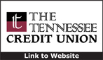 Website for The Tennessee Credit Union - Nashville