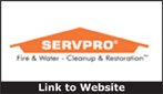 Website for Servpro of Rutherford County, Inc.