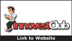Website for InnoVest Club, Inc.