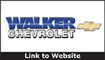 Website for Walker Chevrolet, Inc.