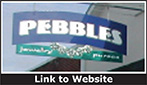 Website for Pebbles 2